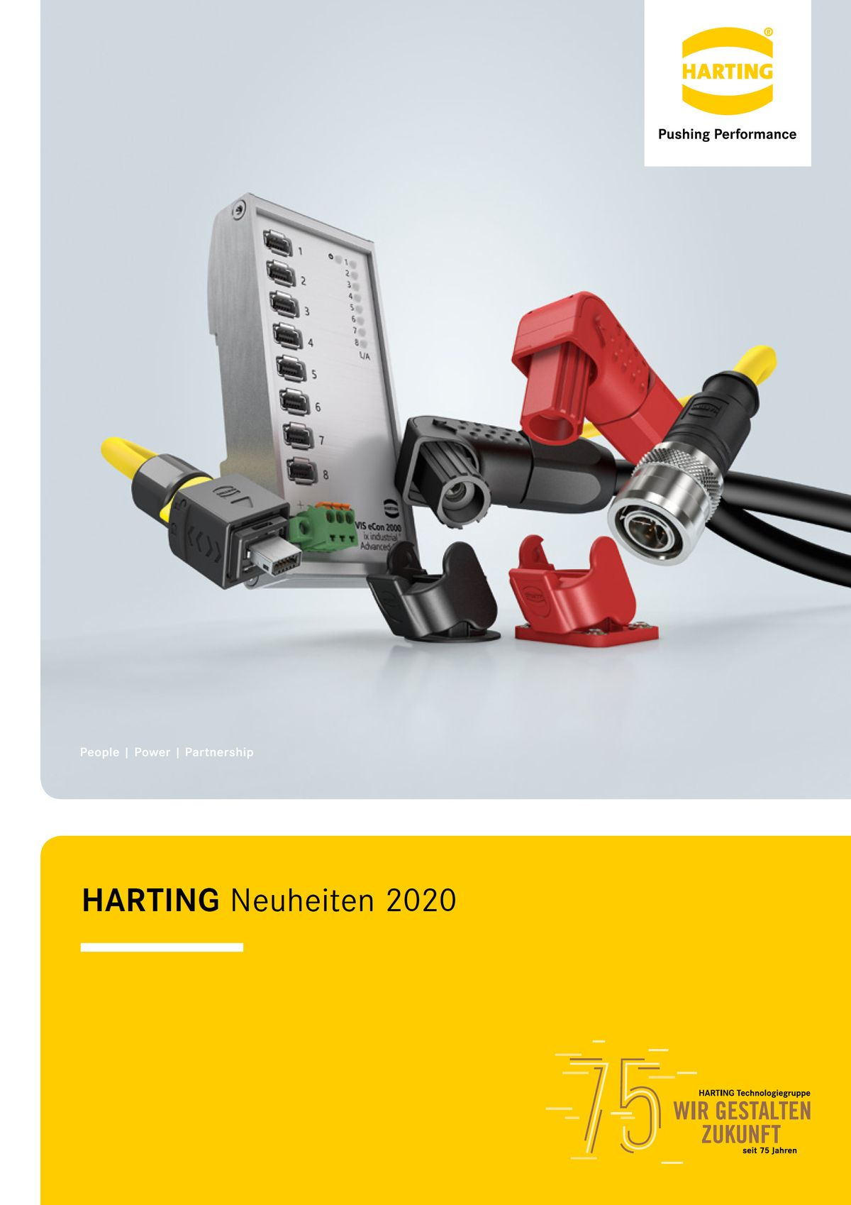 HARTING News 2020
